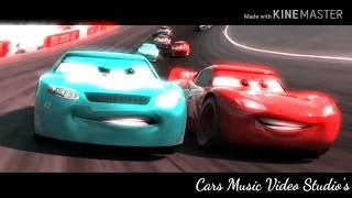 [Cars Music Video Studio's] Believer (Reupload)