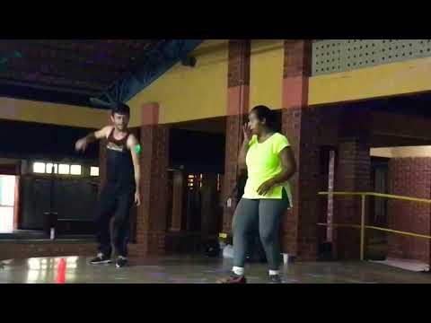 Paradinha – Anitta (Zumba Fitness) Coreografia by Carlos Filho.