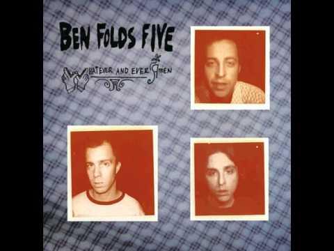 Ben Folds Five - Underground