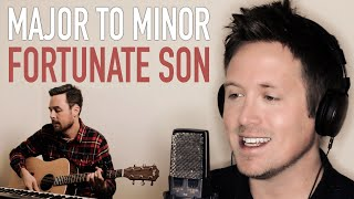 "Major to Minor: ""Fortunate Son"" by Chase Holfelder (ft. Ben Carter)"