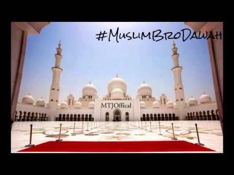 Juz Amma| Muhammad Taha Al-Junayd| Muslim Bro Dawah