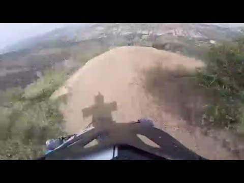 Shredding the 'Nore 3/5/16 Gopro Session