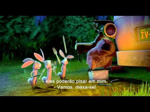 Trailer do filme O Bicho Vai Pegar