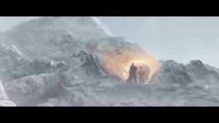 Доктор Стрэндж - Трейлер №2 (дублированный) 1080p
