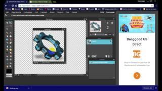 Как сделать логотип или фирменный стиль для канала YouTube быстро, бесплатно и без фотошопа.