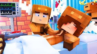 Minecraft Daycare - MY GIRLFRIEND PRANKED ME! W/ MOOSECRAFT (Minecraft Kids Roleplay)
