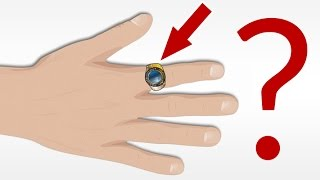 How to Wear a Ring | Rings and Finger Symbolism Quick Video Tutorial thumbnail