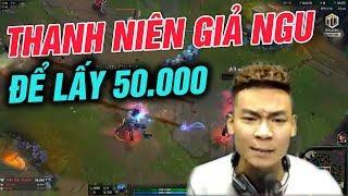 EVENT NOEL SOLO DRAVEN 500.000đ - Thanh Niên Bạc Đoàn Giả Ngu Là Hay