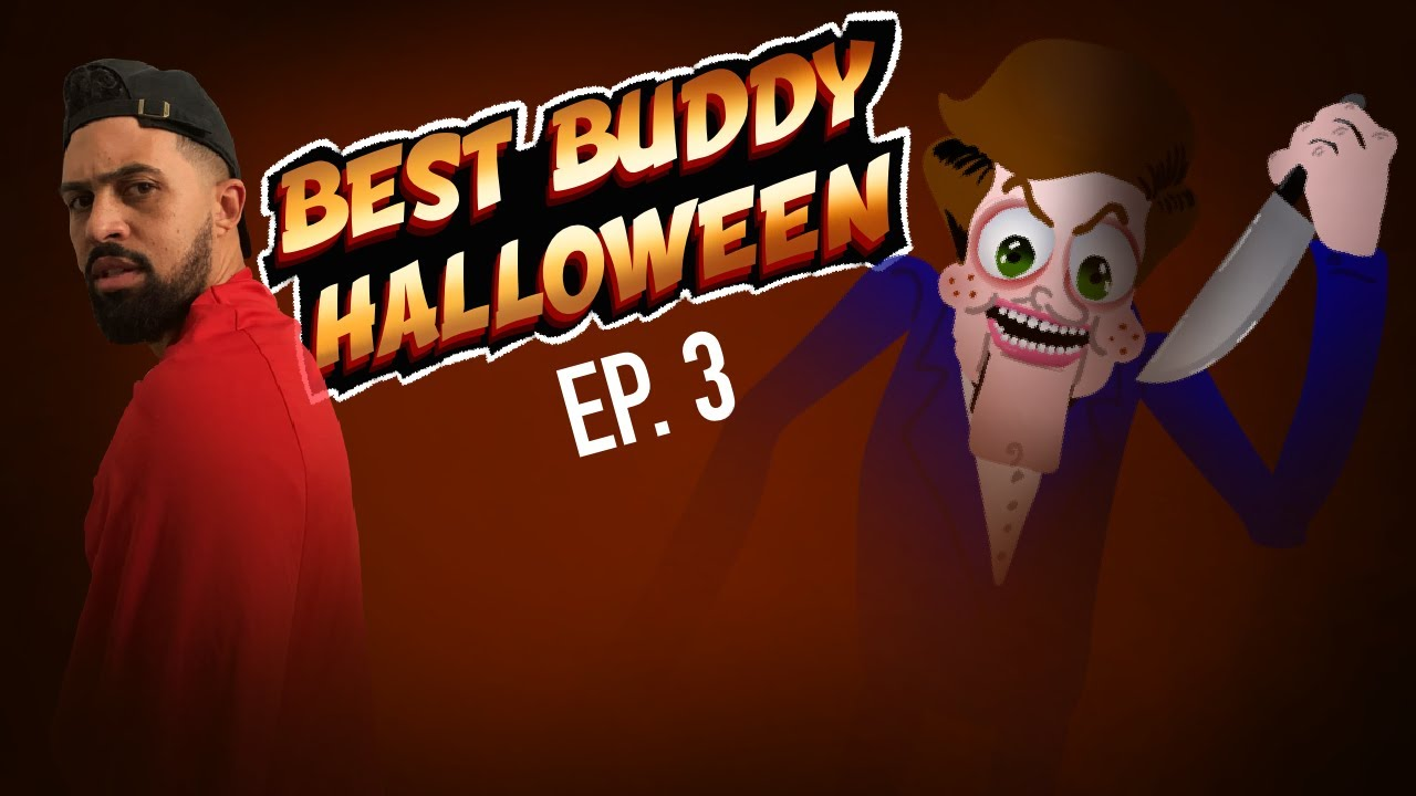 Download Best Buddy Halloween (ep. 3)   YOU DECIDE