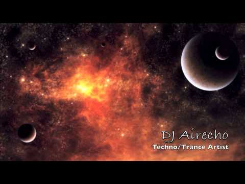 Techno Trance Mix in HD!- DJ Airecho