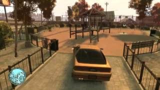 Grand Theft Auto IV - Nvidia GT 730 - Gameplay at 1080p [HD]