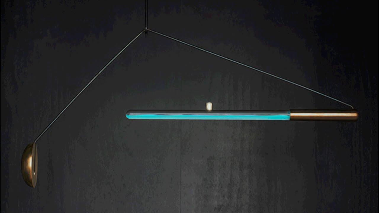 Teresa Van Dongen S Bioluminescent Lamp Is A New Way To