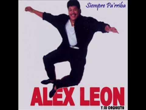 Alex De Leon - Meneate