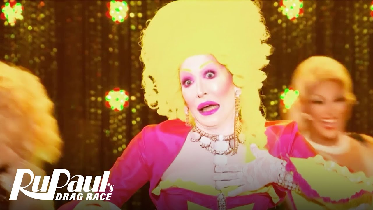 Download Every Winning Rusical Performance (Compilation) | RuPaul's Drag Race