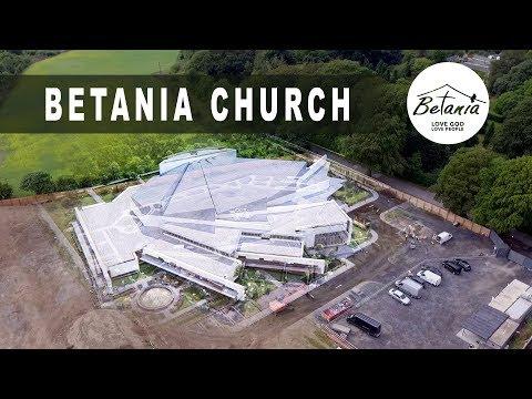 Betania Dublin - BUILDING A WORSHIP PLACE