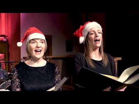 JINGLE BELLS for Choir and Orchestra [Full Original Lyrics]