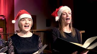 JINGLE BELLS for Choir and Orchestra Full Original