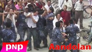 AANDOLAN    Feature Nepali Movie    Part 3