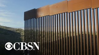 Former police chief on U.S.-Mexico border wall