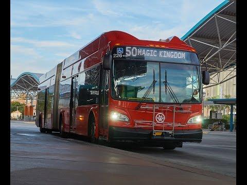 Lynx bus 45 route schedule