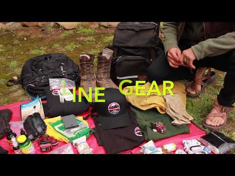 How To Pack For A Wild Land Fire Assignment