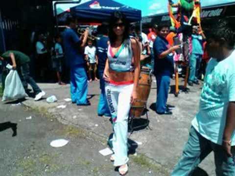 JABALI 09-2008 EL SALVADOR