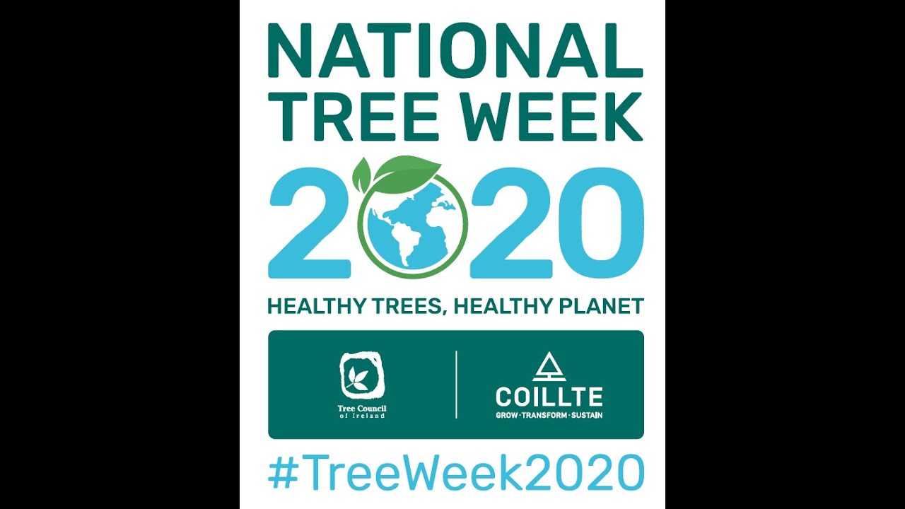 National Tree Week 2020!  - Event postpone due to Covid-19
