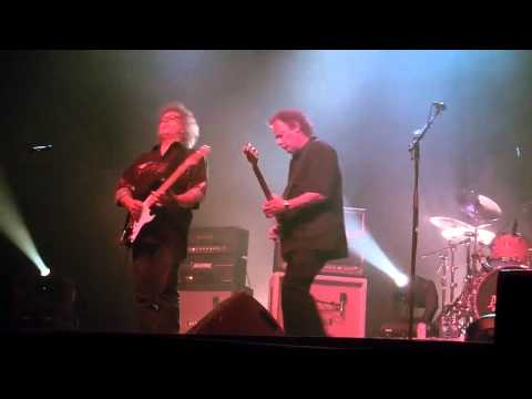 April Wine LIVE HD - ROLLER - Montreal 2010