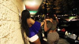 Congo DRC Independence Commercial by the ladies (Sweet life)
