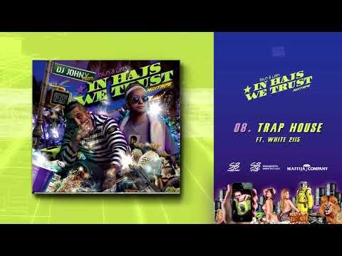 BIAŁAS & LANEK ft. White 2115 - Trap House [IN HAJS WE TRUST MIXTAPE]