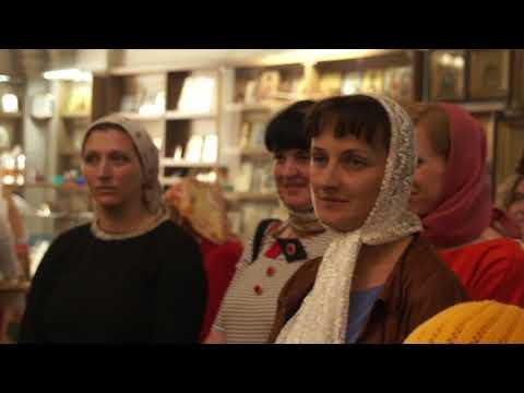 видео: Торжественное обещание выпускников кадетского класса