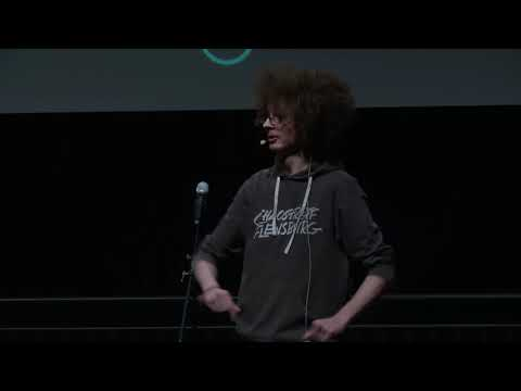 35C3 -  Chaos Communication Slam