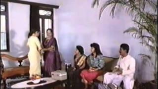 Gagana - Kannada Full Movie 1989 - Anathnag, Khushbu