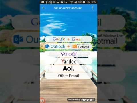 Sync For Outlook & Hotmail - Email App For ANdroid