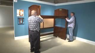 Lea Loft Bed Replacement Rails