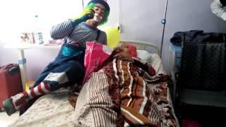 جمعية دعاة الخير في سبيطار مصطفى باشا