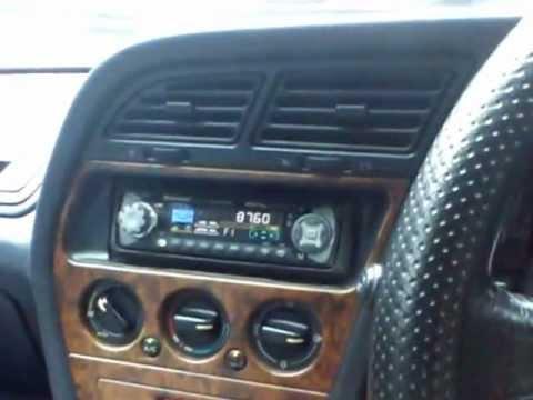 peugeot 306 sedan review - youtube