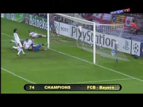 100 Goals of Lionel Messi in FC Barcelona (part 2) HD