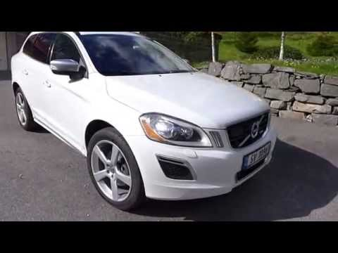 volvo xc60 r design 2011 awd youtube. Black Bedroom Furniture Sets. Home Design Ideas