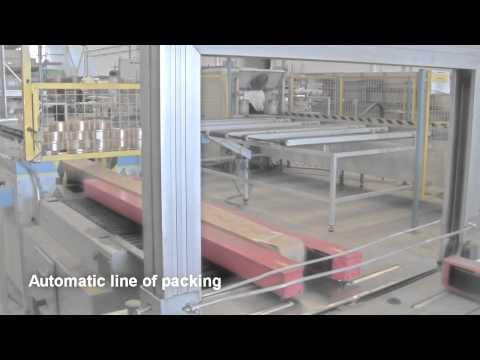 Palbox Industrial Video corporate 2015