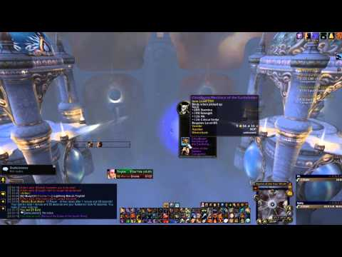 Reins Of The Drake Of The South Wind - Mount Drop