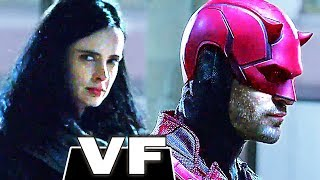 THE DEFENDERS Bande Annonce VF Finale (Netflix - 2017)