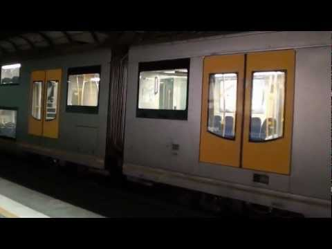 Sydney's Airport Train - AirportLink
