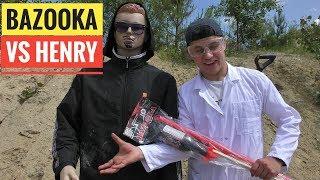 EKSPERYMENTY Z PIROTECHNIKĄ NA MANEKINIE!