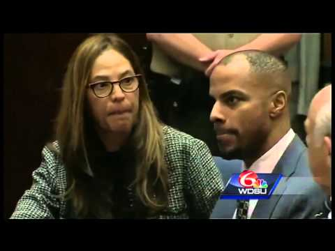Former Saints player Darren Sharper gets more jail time in new plea deal