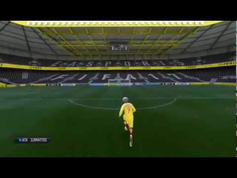 Diamond x Liverpool - 14ª rodada - VPSL OPEN MODULO 3