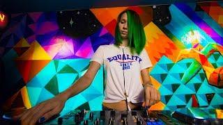 Miss Monique - Mind Games Podcast 081 (Live, Radio Intense 11.07.2018 ) // Progressive House Mix