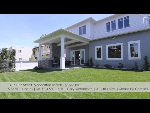 Manhattan Beach Real Estate  New Listings: April 2930, 2017  MB Confidential