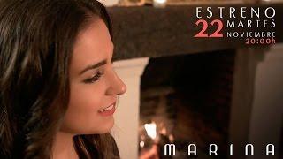 Marina - Hazme Volar (Acoustic)