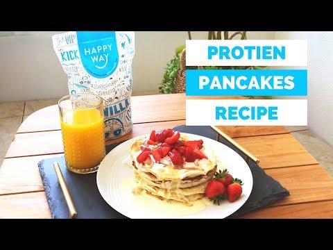 vanilla-protein-pancake-recipe- -happy-way